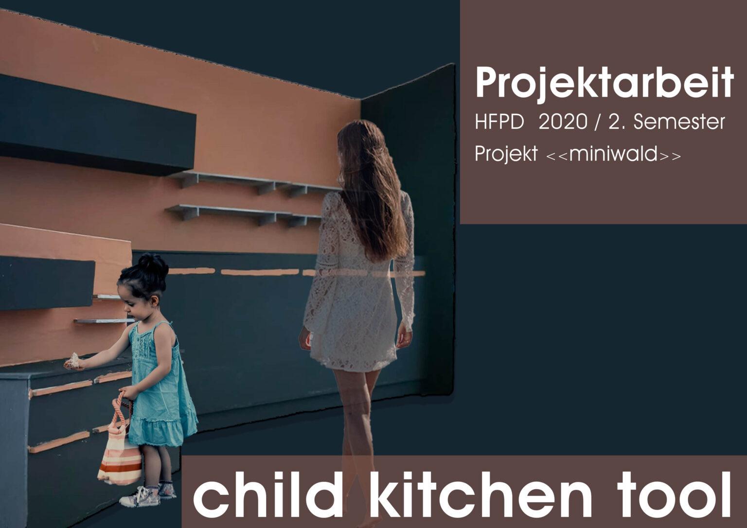 Dokumentation_Kinderküche